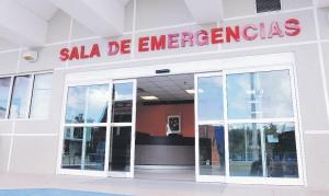 Protocolo para la atención de ER en urgencias hospitalarias y Atención Primaria