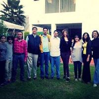 Marfan México 2014, Asamblea General
