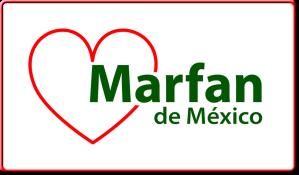marfan mexico logo